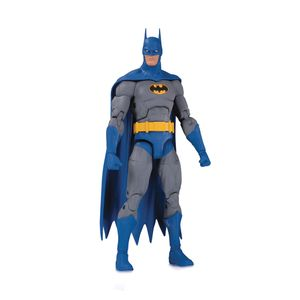 [DC Essentials: Action Figure: Knightfall Batman (Product Image)]