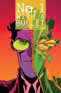 [No 1 With A Bullet #4 (Product Image)]