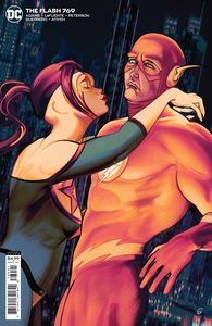 [Flash #769 (Cover B Zi Xu Card Stock Variant) (Product Image)]