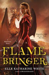 [Flamebringer: A Heartstone Novel (Product Image)]