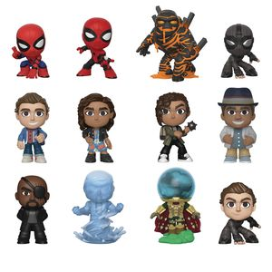 [Spider-Man: Far From Home: Mystery Minis (Product Image)]