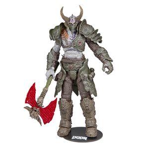 [Doom: Eternal: Action Figure: Marauder (Product Image)]