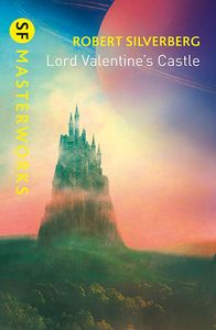 [Lord Valentine's Castle (Product Image)]
