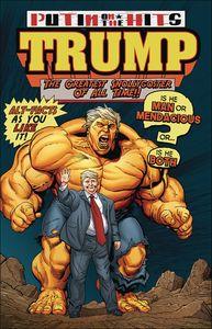 [Trump/Putin: On The Hits (Product Image)]