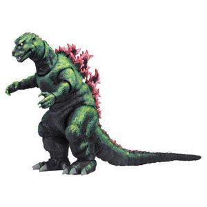 [Godzilla: Action Figure: 1956 Movie Poster (Product Image)]