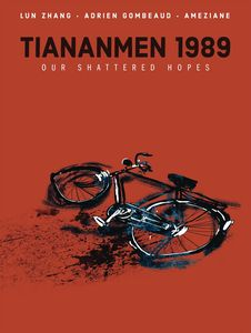 [Tiananmen 1989: Our Shattered Hopes (Hardcover) (Product Image)]