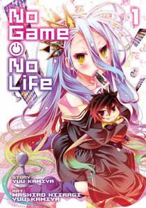 [No Game, No Life: Volume 1 (Product Image)]