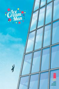 [Ice Cream Man #5 (Cover A Morazzo & Ohalloran) (Product Image)]