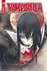 [Vampirella #16 (Cover B Momoko) (Product Image)]