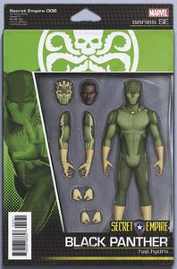[Secret Empire #8 (Christopher Action Figure Variant) (Product Image)]