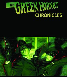 [Green Hornet Chronicles (BM Edition) (Product Image)]