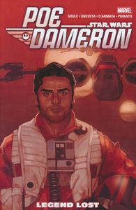[Star Wars: Poe Dameron: Volume 3: Legends Lost (Product Image)]