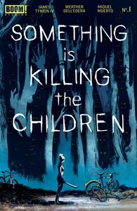 [Something Is Killing The Children #1 (Cover A Dell Edera) (Product Image)]