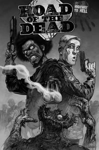 [Road Of The Dead: Highway To Hell (Product Image)]