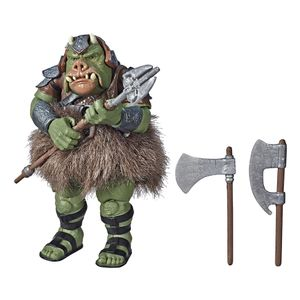 [Star Wars: Return Of The Jedi: Vintage Collection Action Figure: Gamorrean Guard (Product Image)]