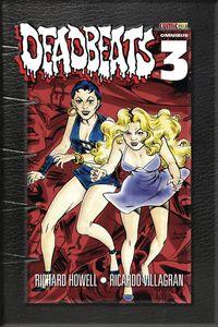 [Deadbeats: Omnibus: Volume 3 (Product Image)]