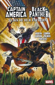[Captain America/Black Panther: Flags Of Our Fathers (New Printing) (Product Image)]