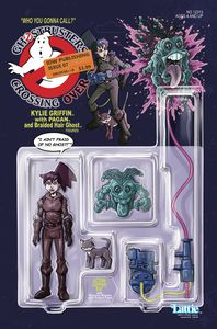 [Ghostbusters: Crossing Over #7 (Cover B Lattie) (Product Image)]