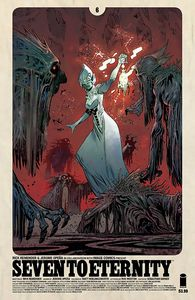 [Seven To Eternity #6 (Cover B Harren) (Product Image)]