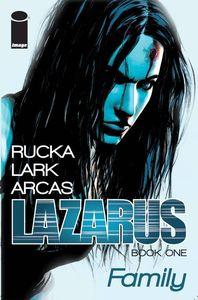 [Lazarus: Volume 1: Family (Product Image)]