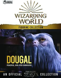 [Wizarding World Figurine Collection: Demiguise (Product Image)]
