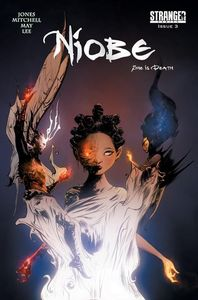 [Niobe: She Is Death #3 (Cover B Jae Lee) (Product Image)]