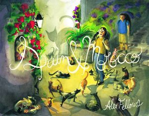 [Spain & Morocco (Hardcover) (Product Image)]