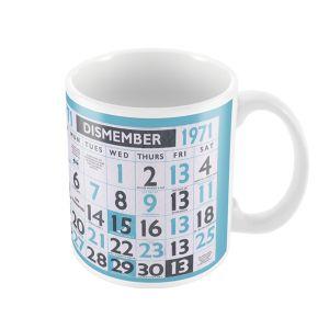 [Scarfolk: Mug: Dismember (Product Image)]