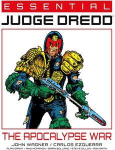 [Essential Judge Dredd: The Apocalypse War (Product Image)]