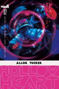 [Hollow Heart #2 (Cover A Tucker) (Product Image)]