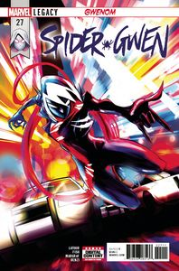 [Spider-Gwen #27 (Legacy) (Product Image)]