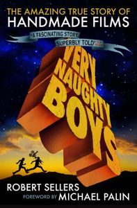 [Very Naughty Boys: Amazing True Story Of Handmade Films (Product Image)]