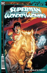 [Future State: Superman/Wonder Woman #2 (Cover A Lee Weeks) (Product Image)]