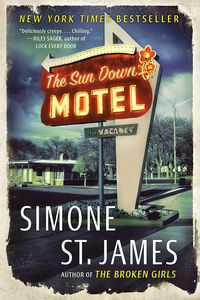 [The Sun Down Motel (Product Image)]