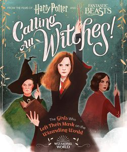 [Calling All Witches! (Hardcover) (Product Image)]