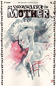 [War Mother #4 (Cover A Mack) (Product Image)]