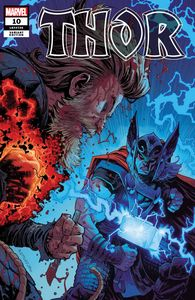 [Thor #10 (Ottley Variant) (Product Image)]