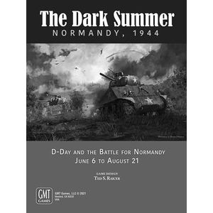 [The Dark Summer (Product Image)]