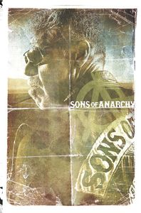 [Sons Of Anarchy #1 (Forbidden Planet Photo Variant) (Product Image)]