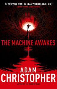 [Spider Wars: Book 2: Machine Awakes (Product Image)]