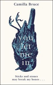 [You Let Me In (Hardcover) (Product Image)]