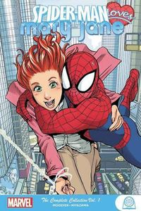 [Spider-Man Loves Mary Jane: Real Thing: The Complete Collection (Product Image)]