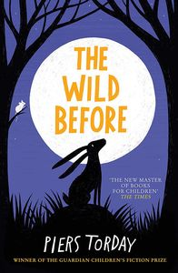 [The Wild Before (Hardcover) (Product Image)]