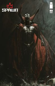 [King Spawn #1 (Cover A Lee) (Product Image)]