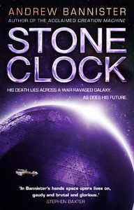 [The Spin: Book 3: Stone Clock (Product Image)]