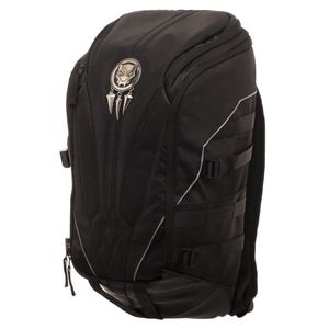 [Black Panther: Backpack: Black Panther (Product Image)]