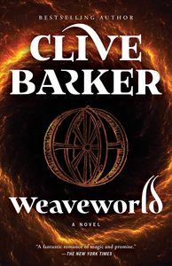 [Weaveworld (Illustrated Edition) (Product Image)]