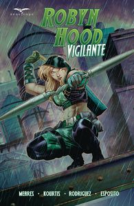 [Robyn Hood: Vigilante (Product Image)]