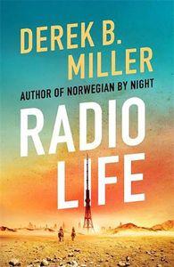 [Radio Life (Hardcover) (Product Image)]