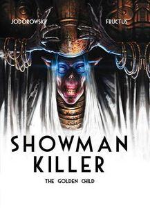 [Showman Killer: Volume 2: Golden Child (Product Image)]